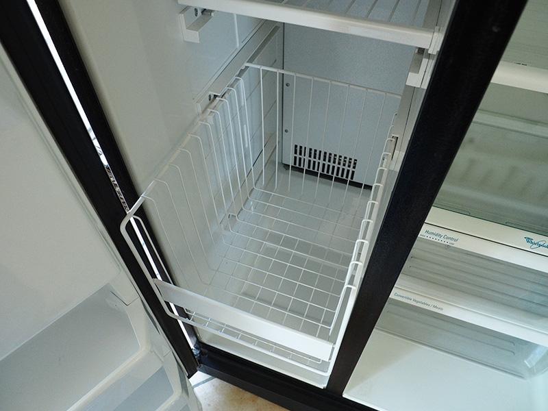 whirlpool k hlschrank side by side k hl gefrierkombination usa import 760 l ebay. Black Bedroom Furniture Sets. Home Design Ideas